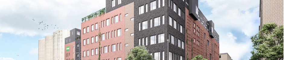 Multihuset Bryggan – Malmö